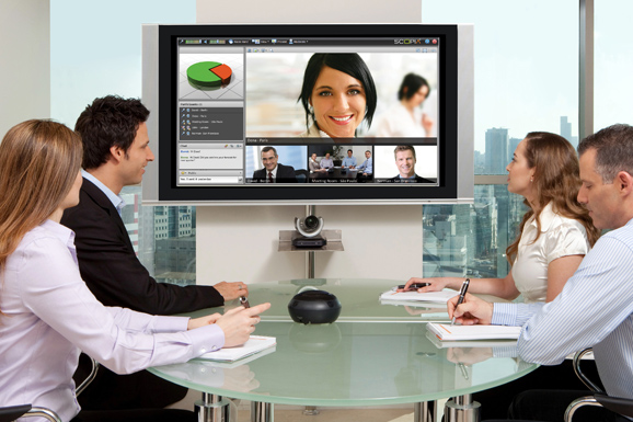 Video Conferencing Rooms